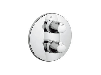 Grohtherm 3000 Thermostat shower mixer