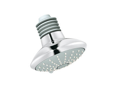 Euphoria Shower Head