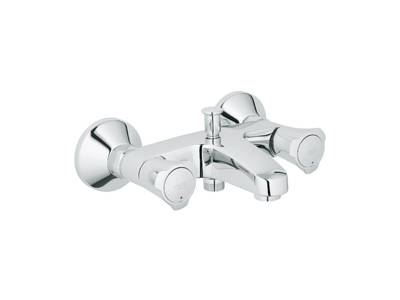 Costa L Bath/shower mixer